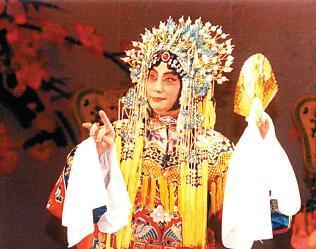 傅晋:京剧应重视男性舞蹈艺术的传承