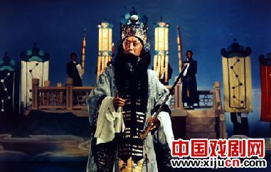 京剧大师厉安良诞辰100周年系列纪念活动