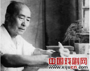 别忘了沈玉斌先生,他为京剧失去了一切