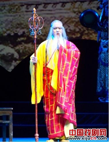 在歌谣《白蛇传》中寻找新的形式就是继承传统。