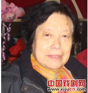 沉痛悼念金剧导演魏美兰