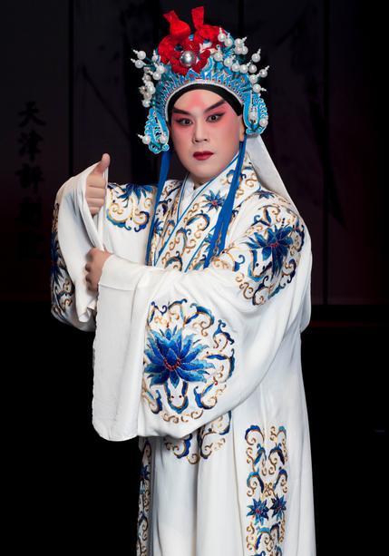 平剧《赵金堂》于5月22日在滨湖剧院上演。