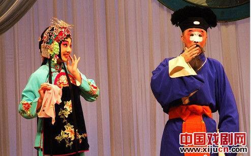 荀弼大师宋长荣在艺术60周年之际表演