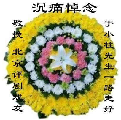 讣告:中国鞠萍剧院著名小提琴家俞朱晓先生因无效医疗去世,享年71岁。