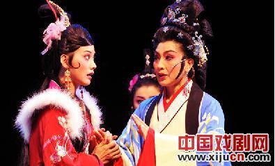 重录徐青嫦娥文化艺术团