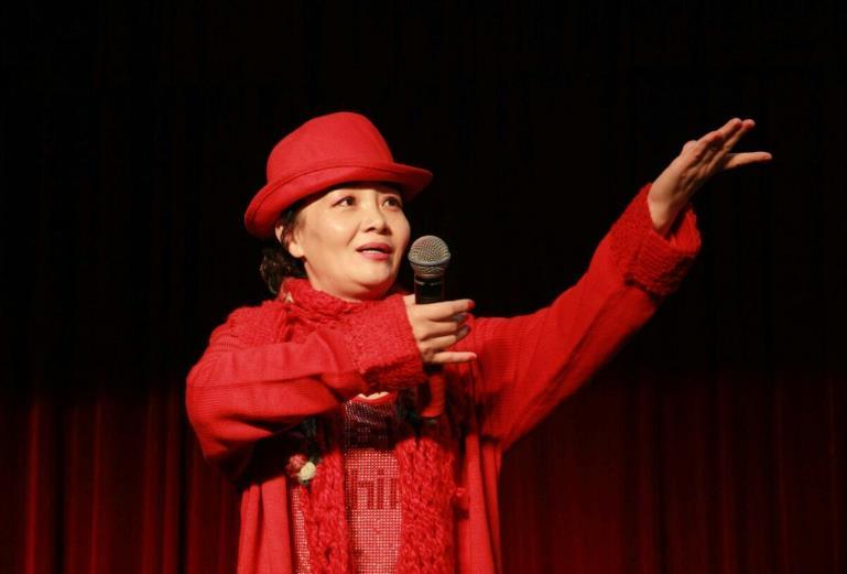 """上海歌剧学会歌剧歌舞研究会举办""""庆祝十九大歌剧歌舞""""专场演出"""