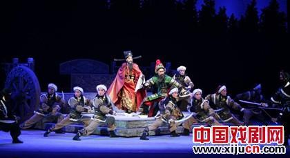 山西山西晋剧将上演《巴尔思御史》和《白蛇传》
