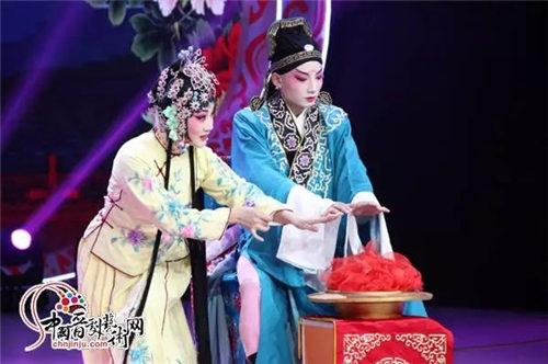 晋剧《富贵图》于4月14日至15日在省城上演。