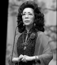 裘芸与刘芳——著名曹学派古典歌手的大型京剧音乐会