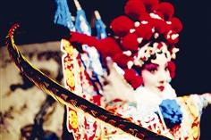 京剧《梅兰芳花》将在呼和浩特保利乌兰察剧院上演,倾倒一切生物。