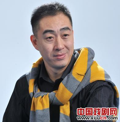 """北京京剧明星时代2012""""星期一明星""""京剧《徐九经》"""