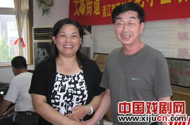 徐州和扬州在运河城市联合举办京剧名师音乐会