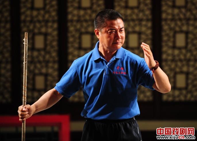 国家京剧剧院的《苏晗舞》是情感、戏剧和技巧的有机统一。