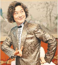 吴汝钧想扮演孔子的母亲