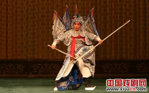 谁将拯救京剧和武术?
