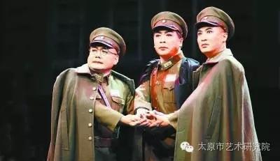 拔剑歌唱英雄——论新晋歌剧《许樊婷》的主题和意境