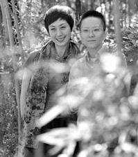 石弘毅和王佩瑜将联合演出《木桂英》和《玉堂春》。