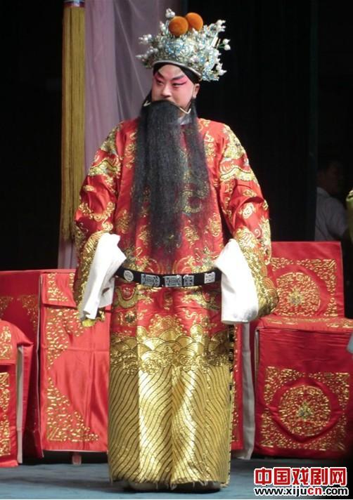 刘伟平——阳泉市金剧院导演