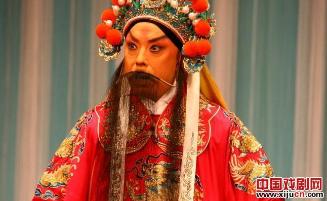 """2012年中国著名京剧大师举办的""""著名京剧流派音乐会"""""""