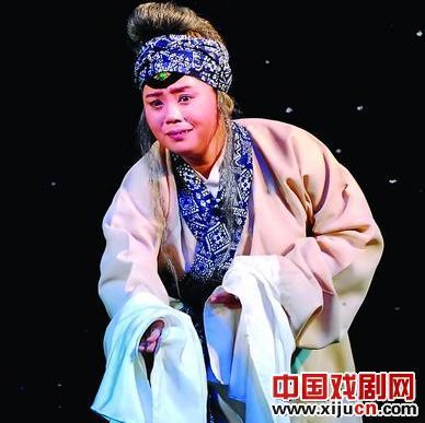 """2011年""""迷人的春天""""青年京剧演员挑战赛将上演京剧《八珍汤》"""