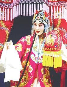 """相册""""青衣张丁火""""出版"""