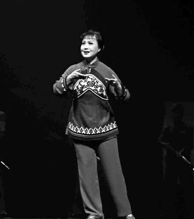 """北京歌剧院的《党的女儿》引起了关于""""体裁创新""""的热烈讨论"""