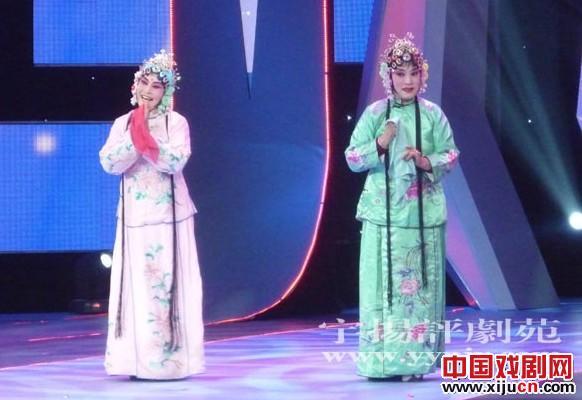 """滦南县的许多选民进入了中央电视台的戏剧频道""""大片"""""""