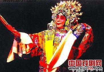 """著名""""十一""""大师在《繁华中国与梅云芳》中的京剧音乐会"""