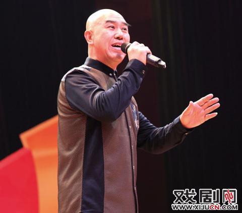 京津冀平剧电视比赛在宝坻区结束