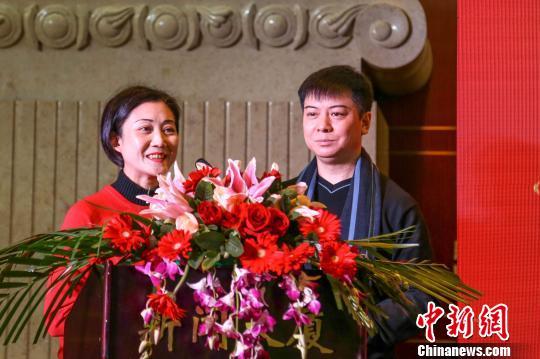 胡文阁京剧院:感谢上演《生与死的仇恨》