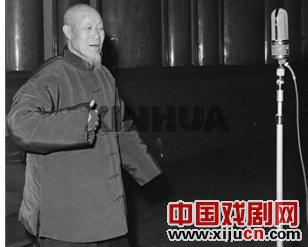 著名丑陋的京剧:肖长华