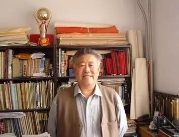 李园和墨园相依为命纪念著名书法家兼七派著名票号作家徐穆林先生