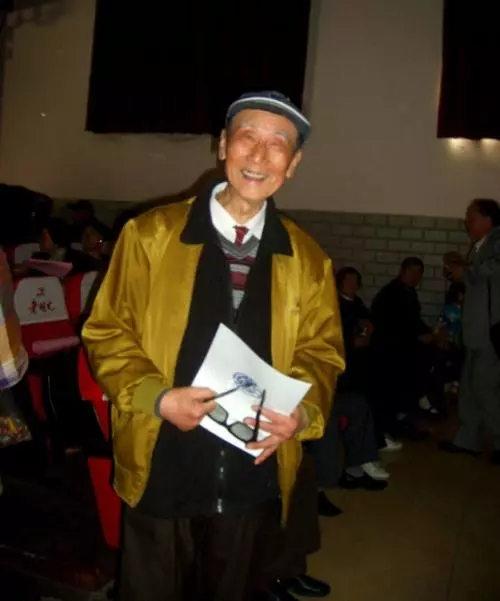[讣告]豫派著名京剧艺术家薛郝伟先生逝世