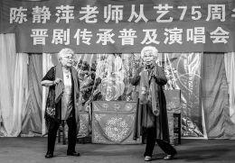 陈景平山西歌剧75周年音乐会