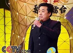 白春林,一个在中央电视台唱歌的京剧业余爱好者,作为业余爱好者度过了30多年。