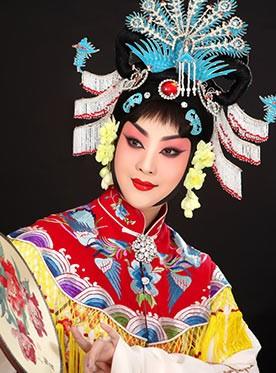 京剧《谢瑶环》将于7月24日在长安大剧院上演。