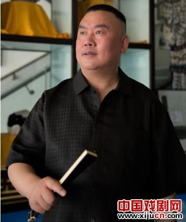 Xi云游-田建忠慈善京剧音乐会