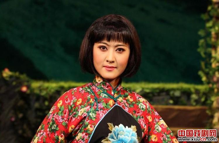新的现代京剧《大山里》将于10月22日在梅兰芳大剧院上演。