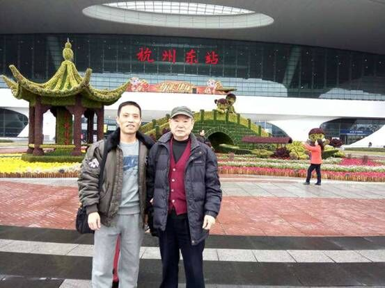 中国文化的精髓是众所周知的——温州之旅