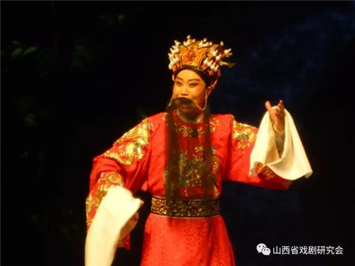 金剧《唐宗归金》男主角李国平