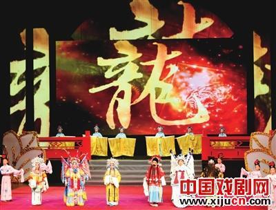 """2012年梅兰芳艺术节暨第十六届""""中国儿童歌剧小梅花""""花展在台州大剧院举行"""