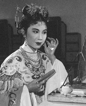 悼念蛯原姫奈·余霜大师逝世46周年