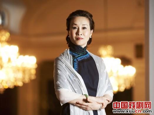 国光剧团用京剧演唱《孟晓东》