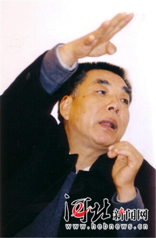 赵德平:没有改革,我们只能死。
