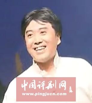 中国平剧演员马建民因病去世