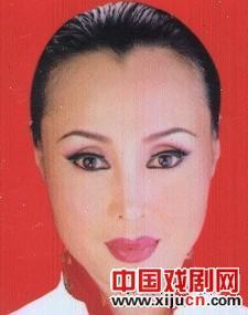袁淑梅:石家庄评剧剧院