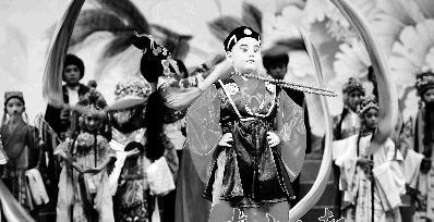 第十四届中国儿童歌剧梅花聚会