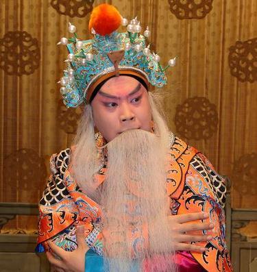 京剧明星时代2012《星期一明星》表演京剧《杨家将》
