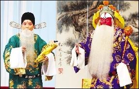 王佩瑜、孟广禄和王蓉蓉让欣赏中国文化精髓成为时尚