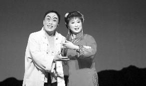 台北新戏剧公司携谢晋最后一部作品《园冶》来到南京文化艺术中心剧院